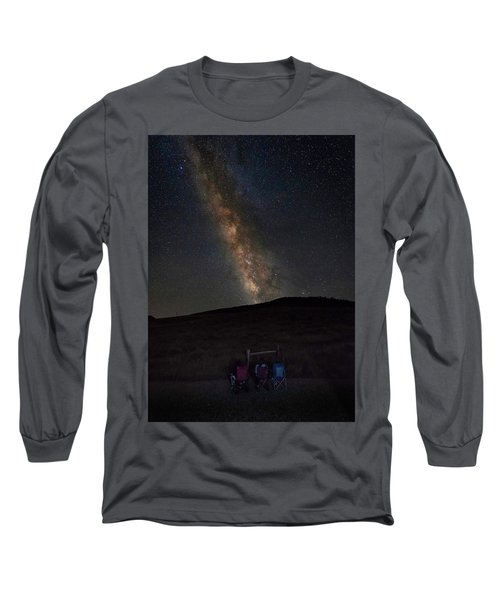 Star Gazing Long Sleeve T-Shirt