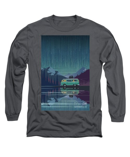 Star Light Vanlife Long Sleeve T-Shirt