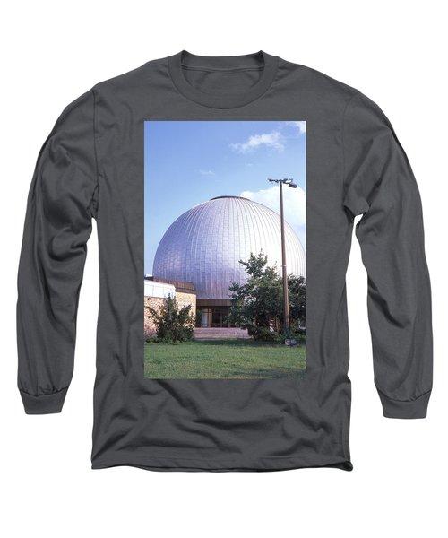 Star Planetarium Berlin Long Sleeve T-Shirt