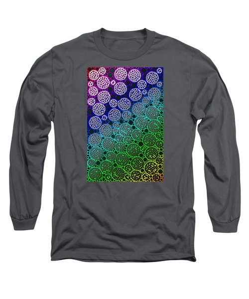 Star Stones Long Sleeve T-Shirt