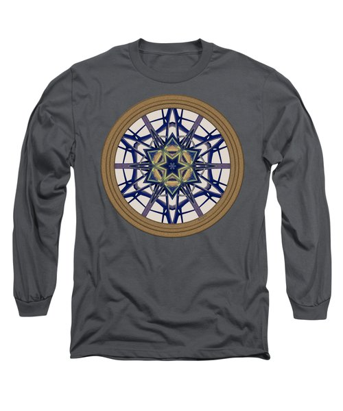 Star Window I Long Sleeve T-Shirt