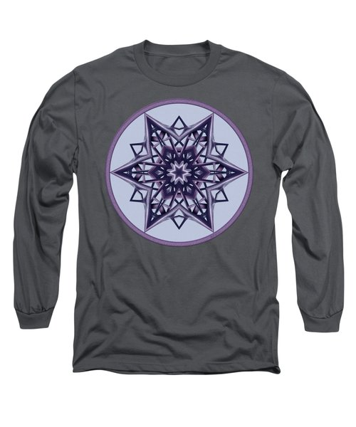 Star Window II Long Sleeve T-Shirt