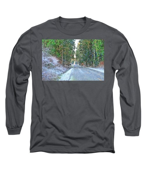 Starbird Road Long Sleeve T-Shirt