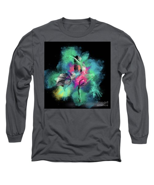 Stardust Dancer Long Sleeve T-Shirt