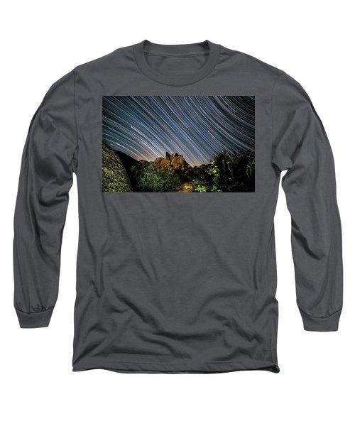 Starfall Long Sleeve T-Shirt
