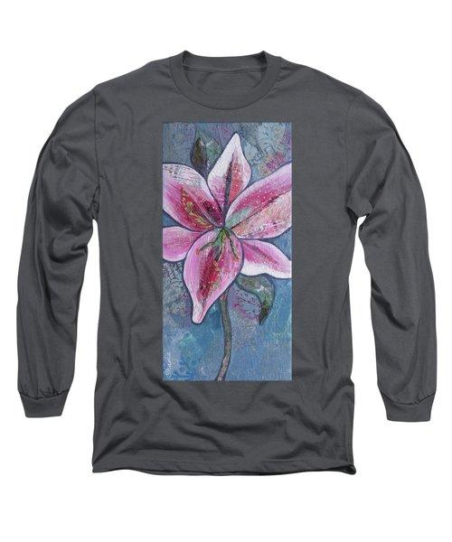 Stargazer II Long Sleeve T-Shirt