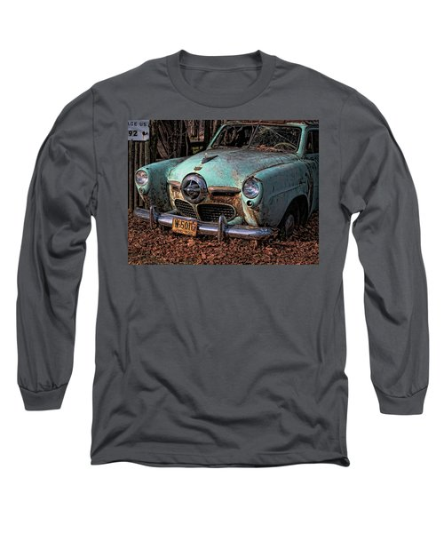 Starlite Coupe Long Sleeve T-Shirt