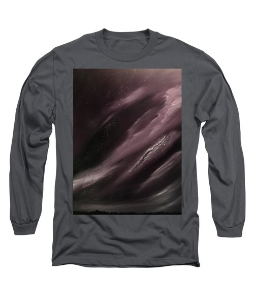 Starry Night 3 Long Sleeve T-Shirt