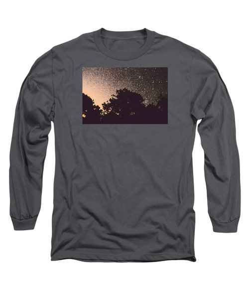 Stars Of La Vernia Long Sleeve T-Shirt
