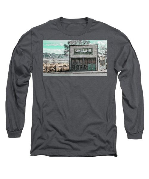 Station Long Sleeve T-Shirt