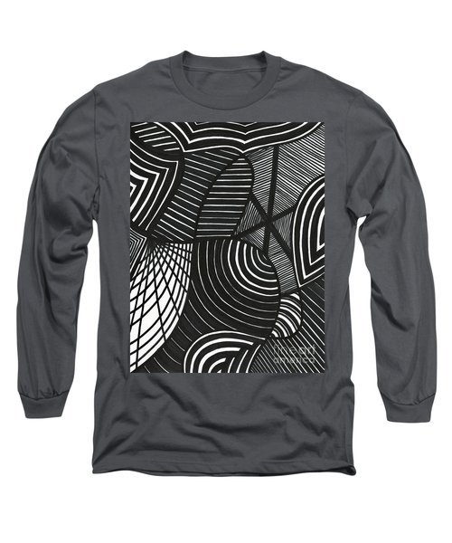 Stealth Long Sleeve T-Shirt