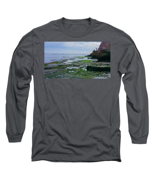 Steamer Lane Santa Cruz Long Sleeve T-Shirt