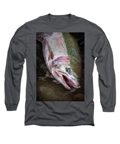 Steelhead 1 Long Sleeve T-Shirt