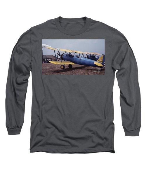 Steerman Long Sleeve T-Shirt