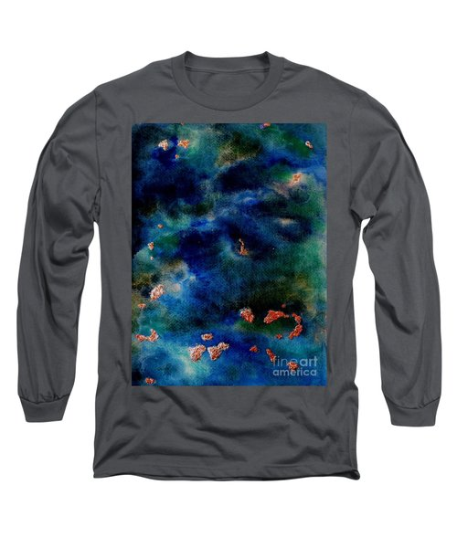 Stella Insula Long Sleeve T-Shirt