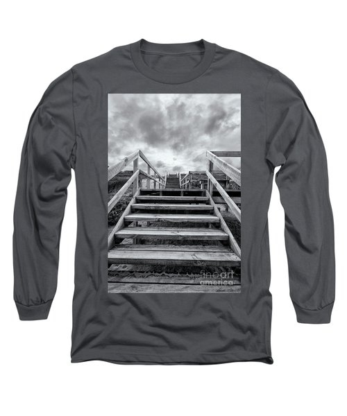 Step On Up Long Sleeve T-Shirt