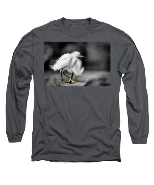 Step One Long Sleeve T-Shirt