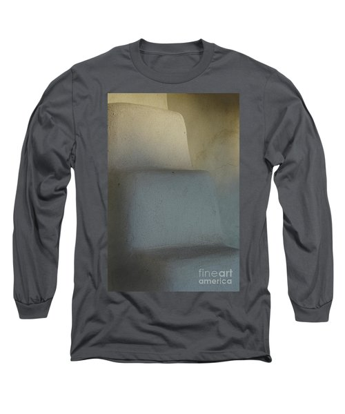 Long Sleeve T-Shirt featuring the photograph Step Up by Vicki Pelham