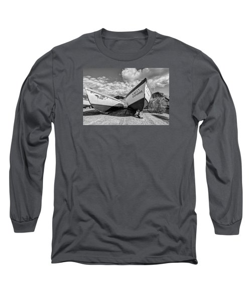 Stephanie Long Sleeve T-Shirt