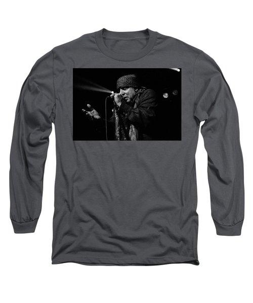 Steve Van Zandt Long Sleeve T-Shirt