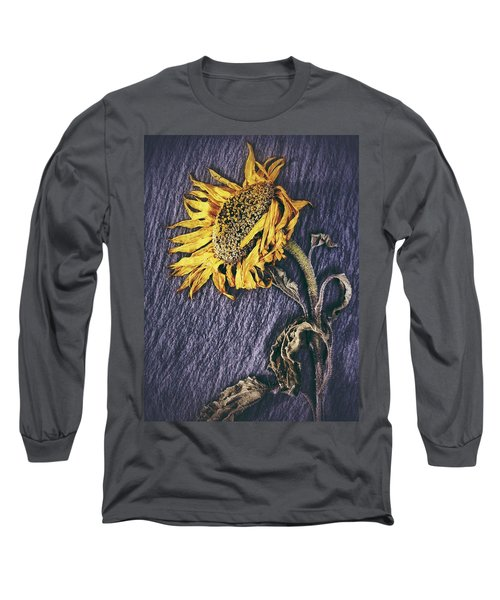 Long Sleeve T-Shirt featuring the photograph Still Beautiful  by Karen Stahlros
