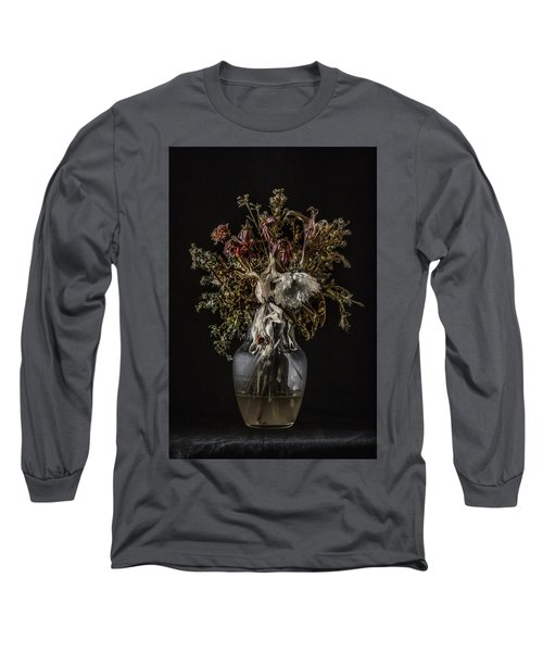 Still Life #1 Long Sleeve T-Shirt