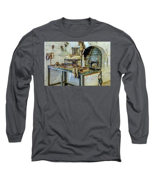 Still Life #1 Long Sleeve T-Shirt