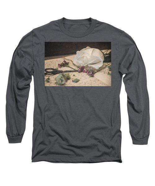 Still Life 8496 Long Sleeve T-Shirt