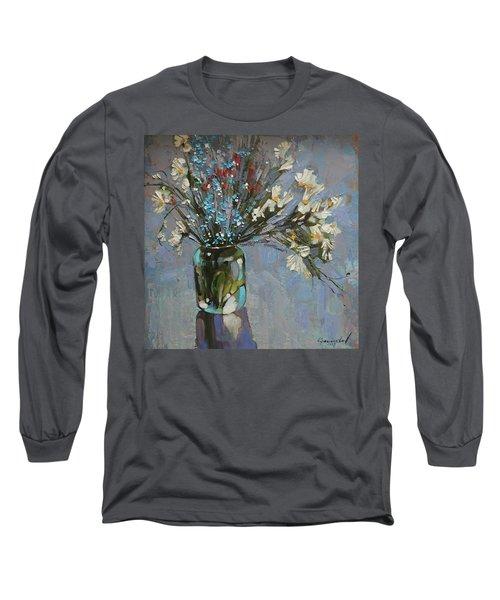 Still Life. Love Does Not Love.... Long Sleeve T-Shirt
