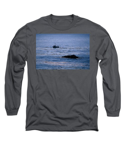 Stillwater Cove Long Sleeve T-Shirt