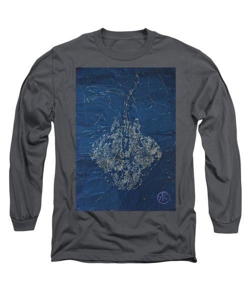 Stingray - Skate  Long Sleeve T-Shirt