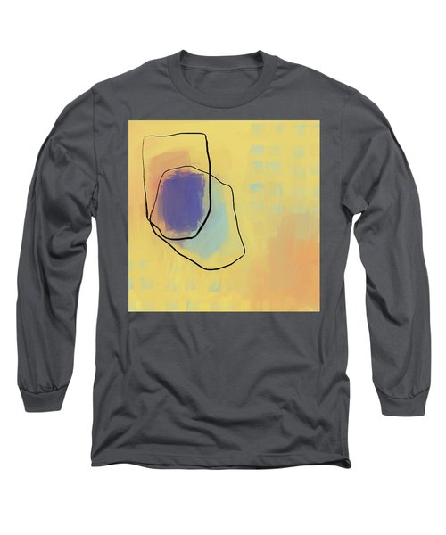 Stone Age Long Sleeve T-Shirt