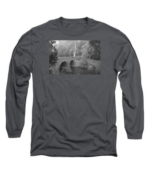 Stone Bridge Long Sleeve T-Shirt