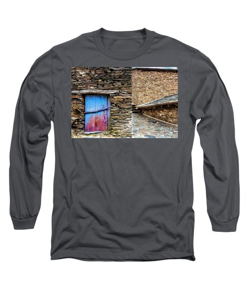 Stone By Stone Long Sleeve T-Shirt