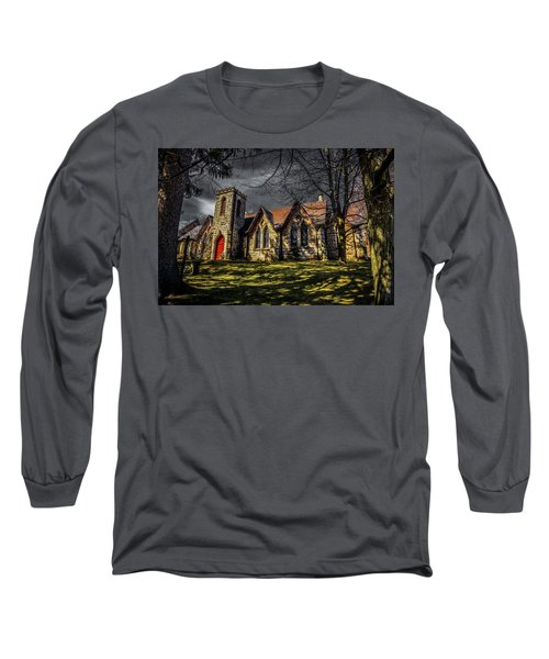 Stone Church Hamilton Long Sleeve T-Shirt