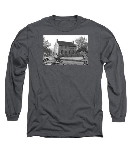 Stone House Long Sleeve T-Shirt