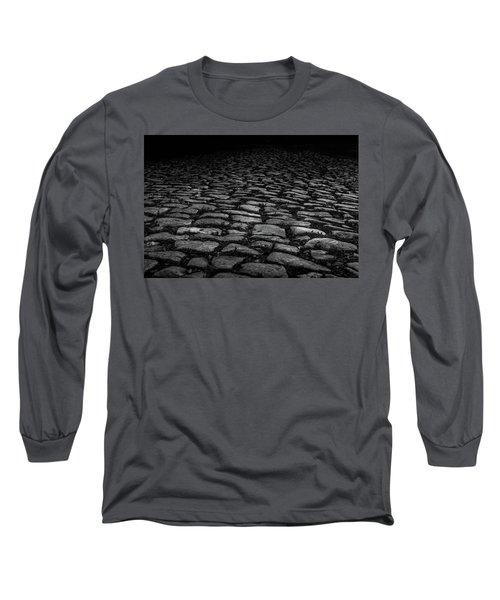 Stone Path Long Sleeve T-Shirt