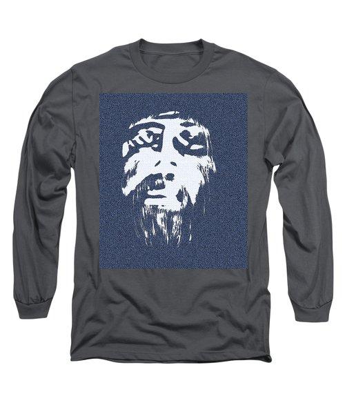 Carpenter's Genes Long Sleeve T-Shirt