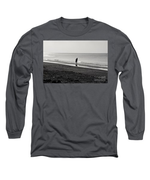 Stooping Long Sleeve T-Shirt