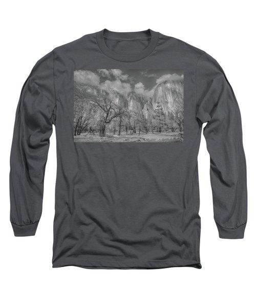Storm A Brewing Long Sleeve T-Shirt