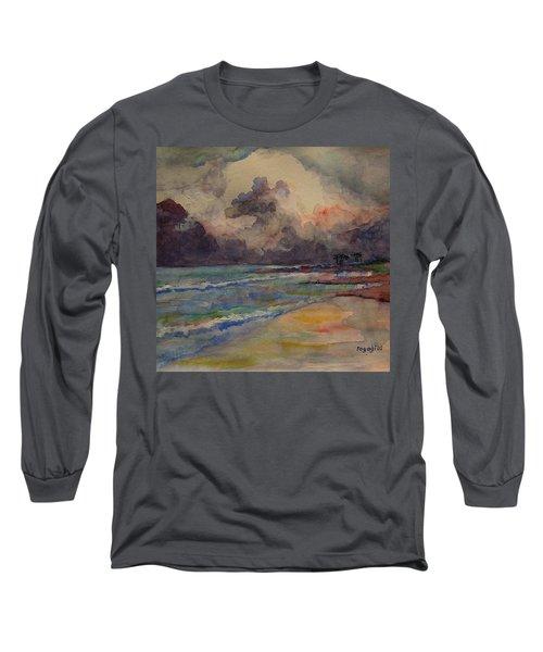 Storm Beach Long Sleeve T-Shirt