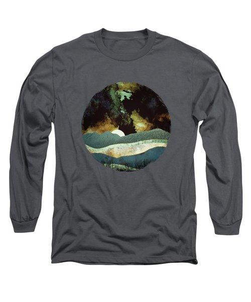 Storm Clouds Long Sleeve T-Shirt