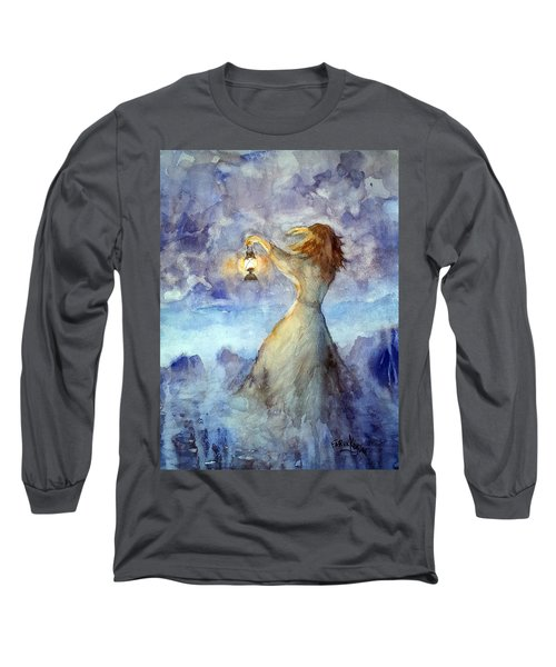Storm... Long Sleeve T-Shirt
