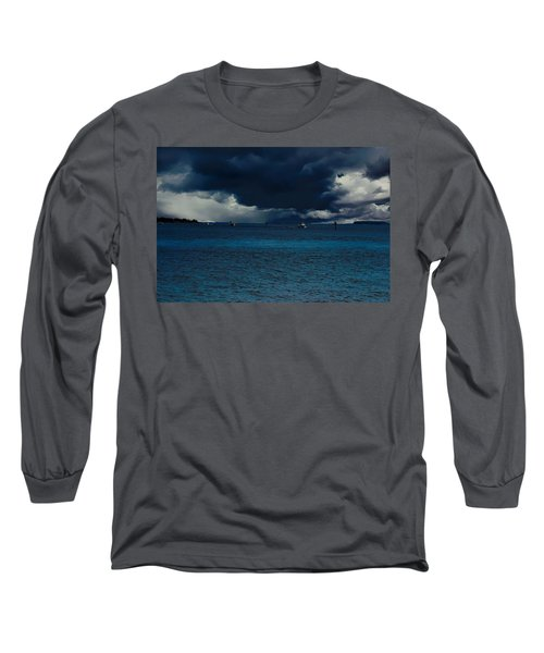 Storm Front Long Sleeve T-Shirt