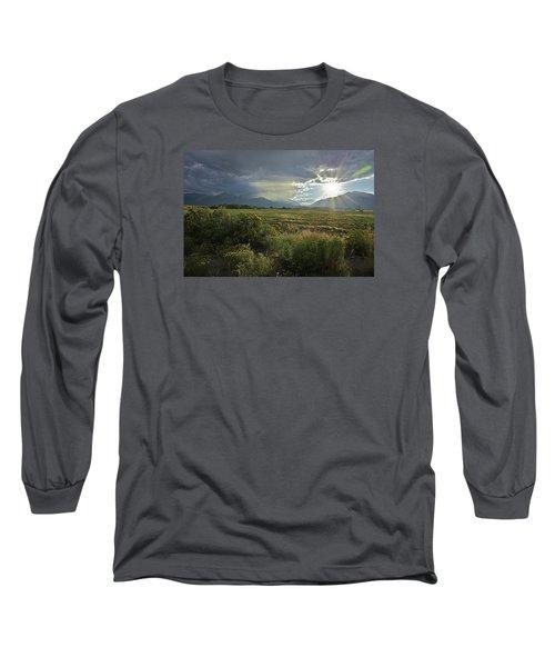 Storm Rays Long Sleeve T-Shirt