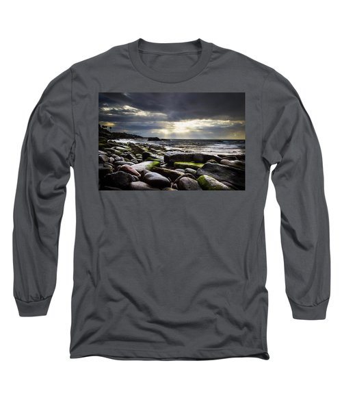 Storm's End Long Sleeve T-Shirt