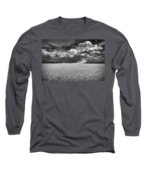 Stormy Alvord Long Sleeve T-Shirt