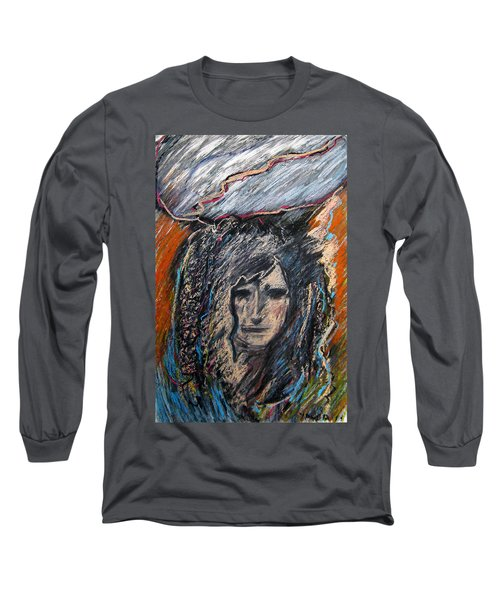 Stormy Day Long Sleeve T-Shirt