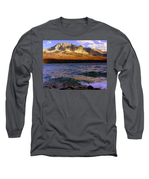 Stormy St Marys Long Sleeve T-Shirt
