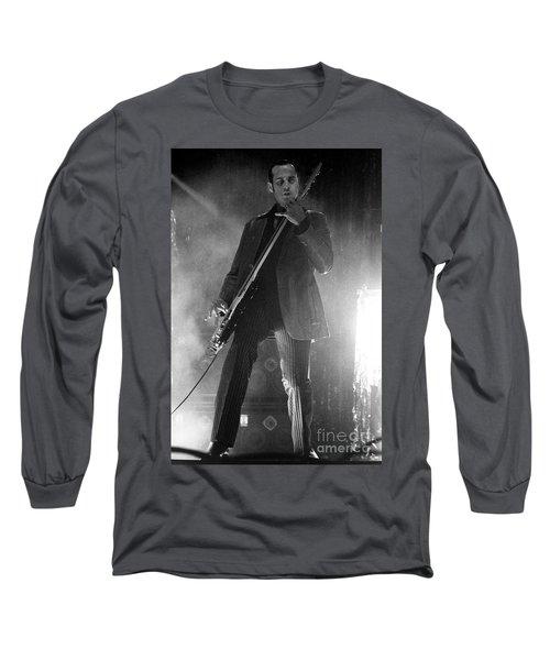 Stp-2000-robert-0914 Long Sleeve T-Shirt